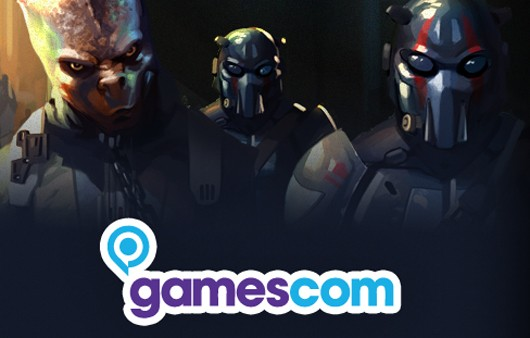 SWTOR: Gamescom