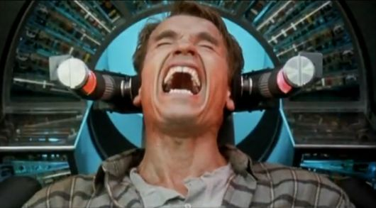 Screengrab - Total Recall