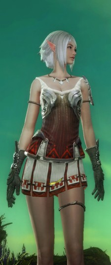 ArcheAge - elf girl