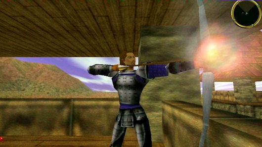 Asheron's Call screenshot