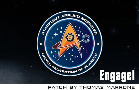 Star Trek Online medical patch