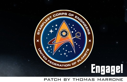 Star Trek Online engineer patch