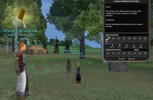 Dark Age of Camelot 2014 Dark Age of Camelot Takes