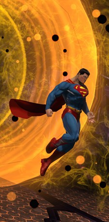 DC Universe Online - Superman tutorial
