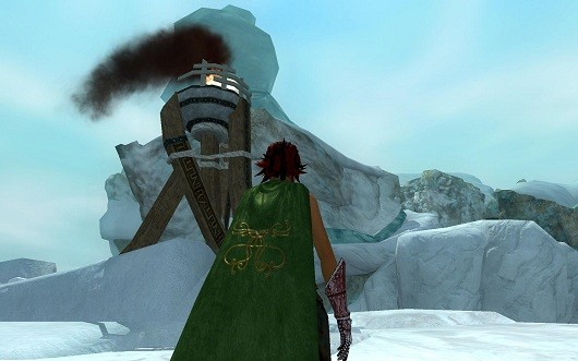 EverQuest II Extended New Halas
