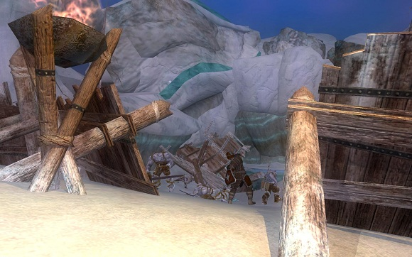 EQ2X New Halas