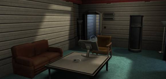 Face of Mankind apartment screenshot
