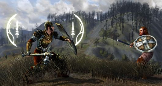 Screenshot -- Lord of the Rings Online: Rise of Isengard