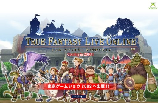 True Fantasy Live Online