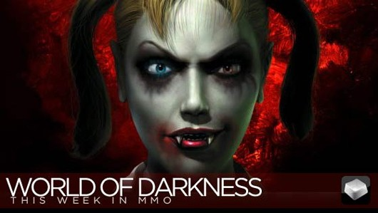 TWIMMO: World of Darkness