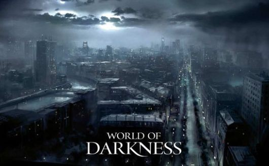 World of Darkness header
