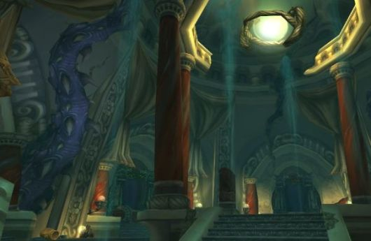 Screenshot -- World of Warcraft