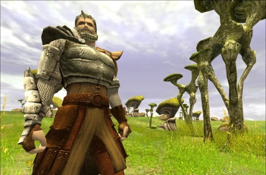Asheron's Call - The Game Archaeologist