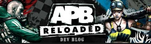 APB Reloaded title image