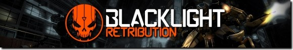 Blacklight: Retribution title image