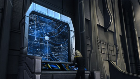 Screenshot - Star Trek Online