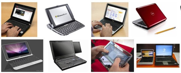 Netbook pictures