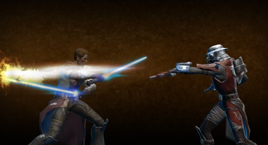 SWTOR: Choose your side #1