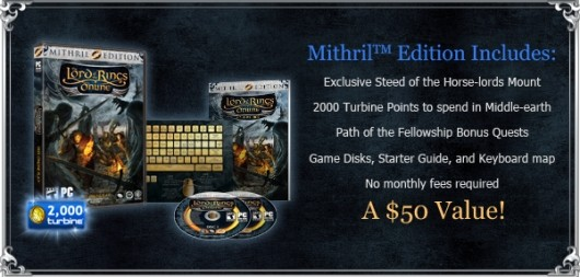 Mithril Edition