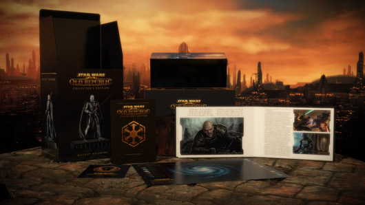 SWTOR: Collector's Edition