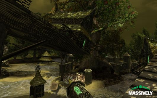Screenshot -- Darkfall