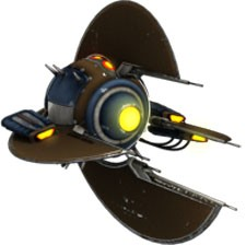 DarkOrbit - that is one expensive space drone