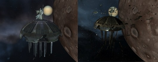 EVE monument image