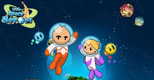 Little Space Heroes