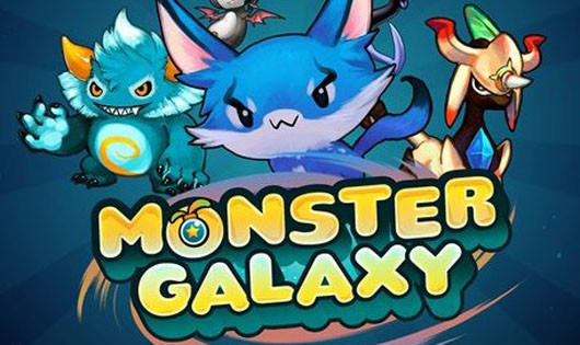 Monster Galaxy Facebook Game