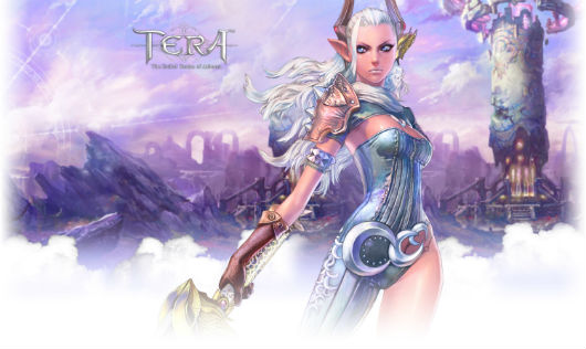 TERA - Castanic wallpaper