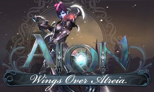 Wings Over Atreia header image