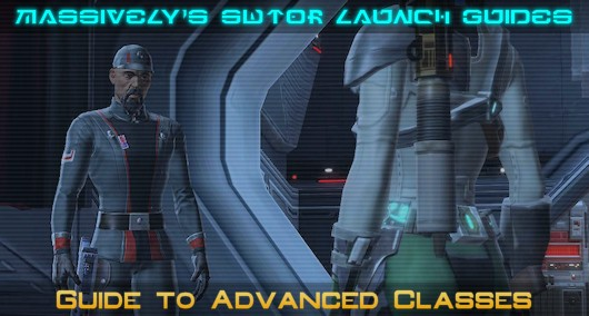 SWTOR - Advanced Classes
