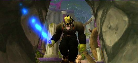 WoW screenie courtesy of WoW Insider