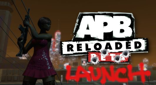 APB Relaunch day