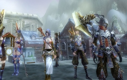 Atlantica Online