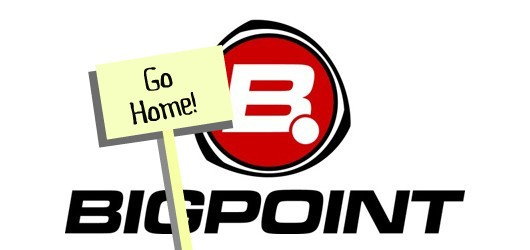 Bigpoint sign