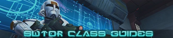 SWTOR Class Guides