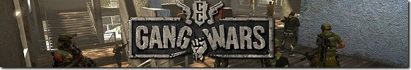 CrimeCraft: Gang Wars title image