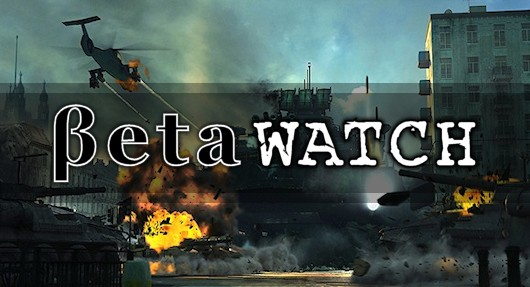 Betawatch, End of Nations pic