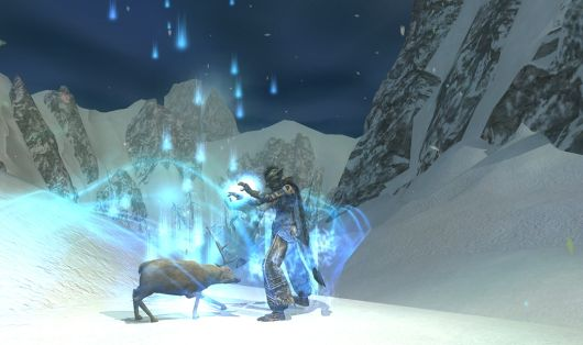 Screenshot -- EverQuest II: Age of Discovery