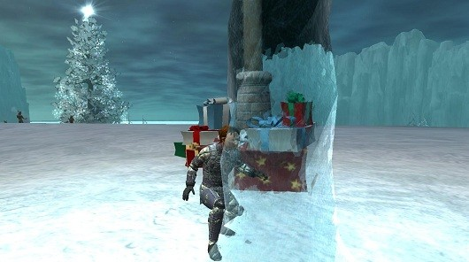 EQII Nathan Ironforge frozen tongue