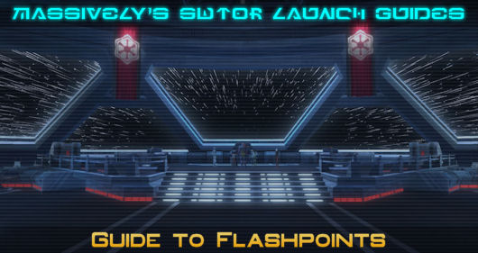 SWTOR - Flashpoints