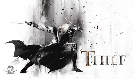 Guild Wars - Thief