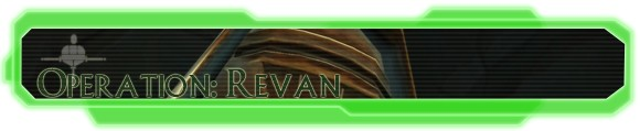 Hyperspace Beacon: Operation: Revan