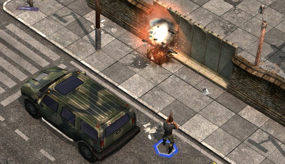 Jagged Alliance Online screens