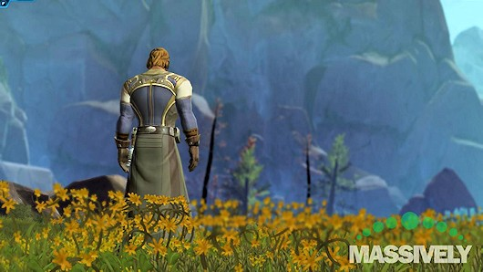 SWTOR screenshot