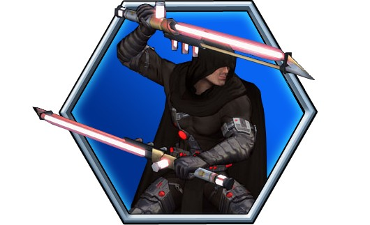 Champions Online - Sith Lord, er... Unleashed