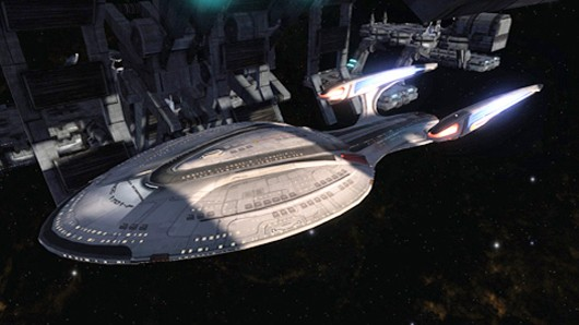 If you're looking for more details on Star Trek Online's new Odyssey ...
