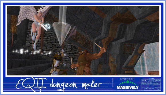 EQII dungeon maker