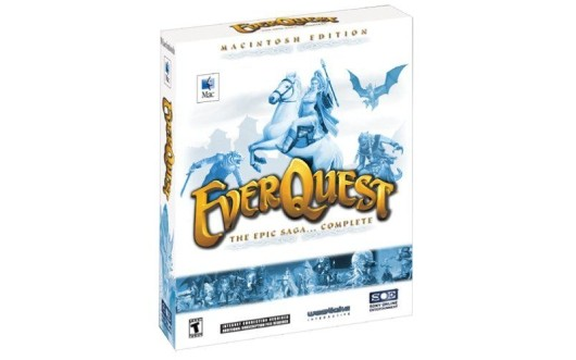 EverQuest Mac